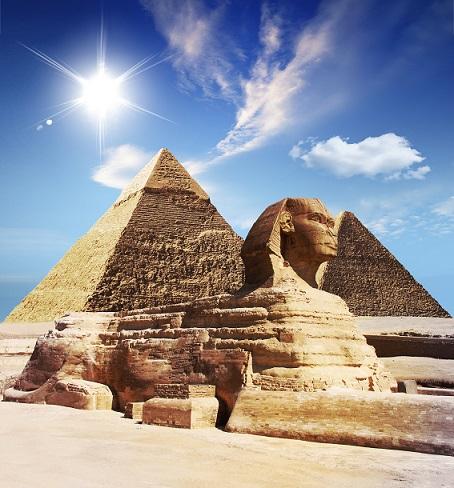 egypt mindre