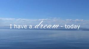 """I Have a Dream"" serien – Dagens gäst: Zoë"