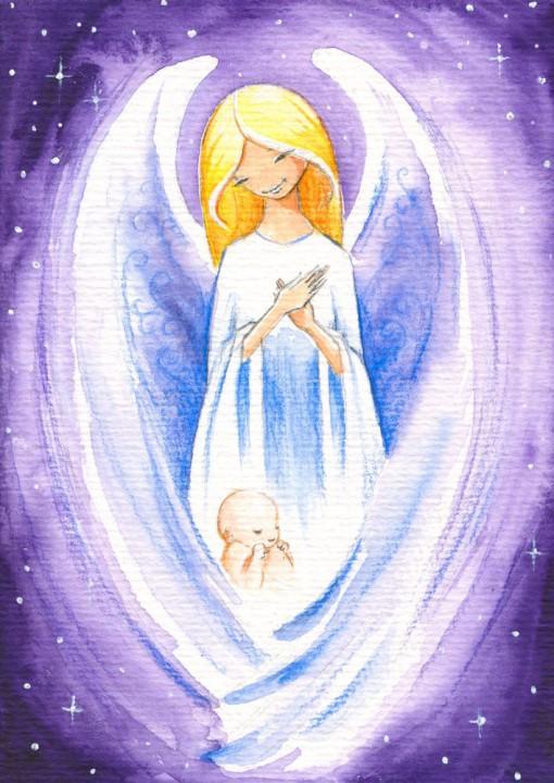 Andlig guide meditationer