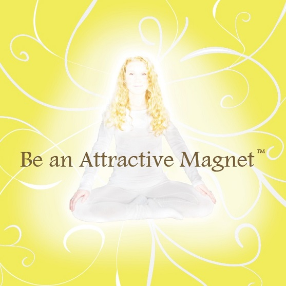 Be an Attractive Magnet™