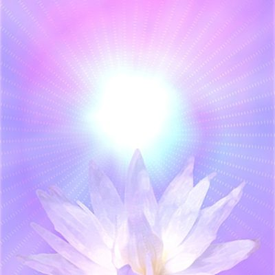 Energiboostande healing