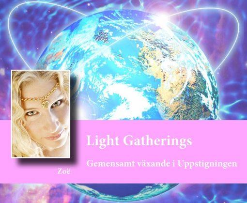 Light Gatherings mindre