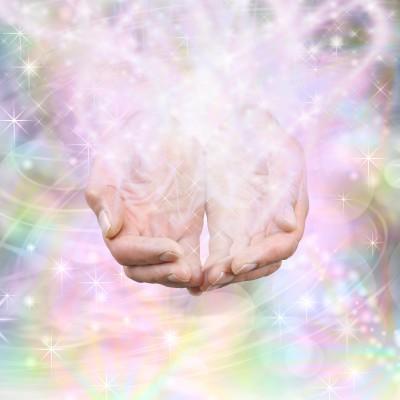 21-dagars healing