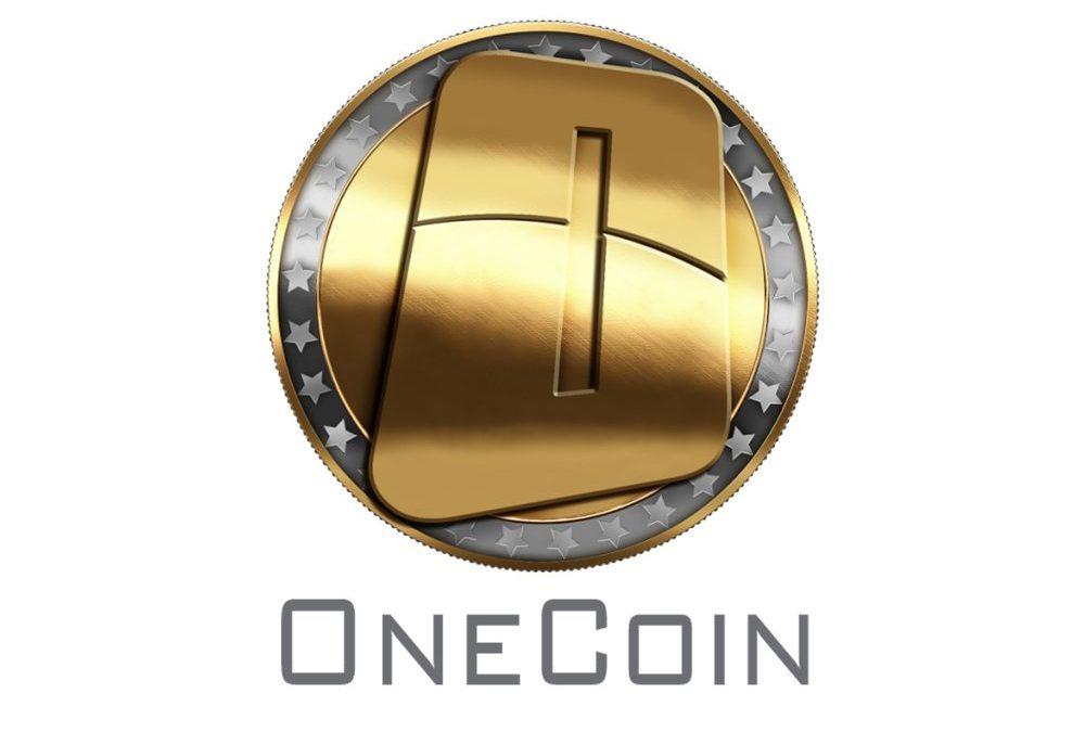 Varför skapar OneCoin rubriker?