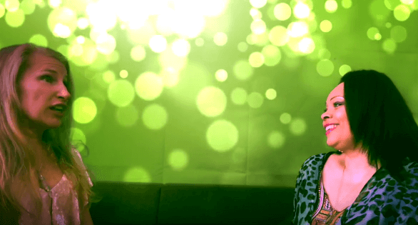 Starforce Show intervjuar Zoë, Del 4