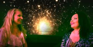 Starforce Show intervjuar Zoë, Del 5