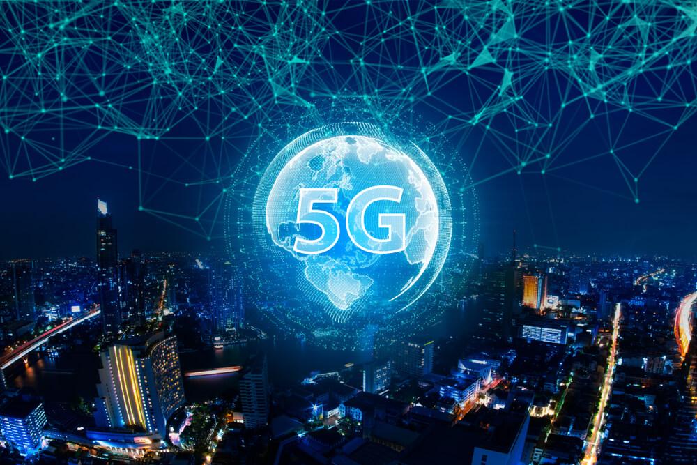 Vad är 5G?
