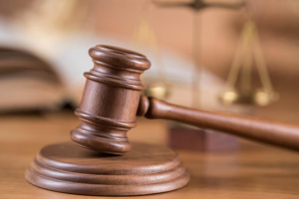 Allmän information om Tribunalen, åtal och domar